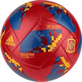 Футбольный мяч Adidas TELSTAR Испания (CE9973)