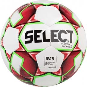Футзальный мяч Select Futsal Samba (1063430335)