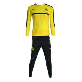 Тренировочный спортивный костюм Боруссии Дортмунд 2016/2017