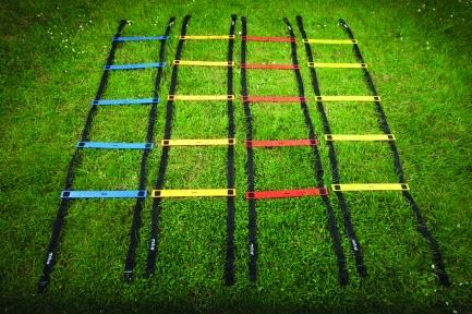 Набор лестниц для тренировок Mitre (A4003AAA)