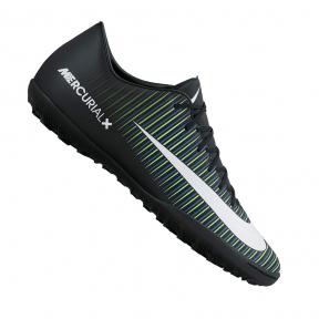 Сороконожки Nike MercurialX Victory VI TF (831968-013)