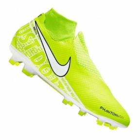 Футбольные бутсы Nike Phantom Vision Pro DF FG (AO3266-717)