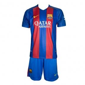 Футбольная форма Барселоны 2016/2017 (Барселона home 2016/2017)