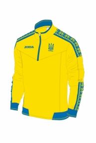 Реглан спортивный тренировочный сборной Украины Joma (FFU211011.17)