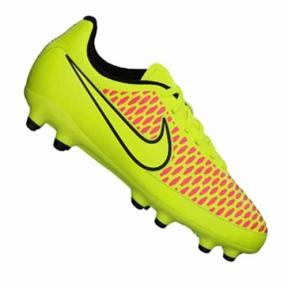 Футбольные детские бутсы Nike JR Magista Onda FG (651653-770)