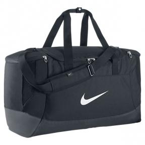 Спортивная сумка Nike Club Team Swoosh Duff (BA5192-010)