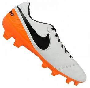 Футбольные бутсы Nike Tiempo Legacy FG (819218-108)