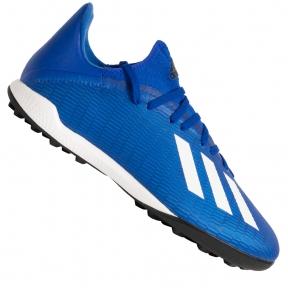 Сороконожки Adidas X 19.3 TF (EG7155)
