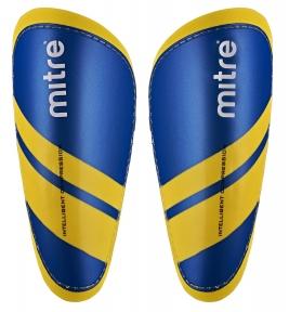 Футбольные щитки MITRE IC Tungsten Slip (S70009BQ1)