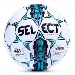 Футбольный мяч Select Velocity (046592)