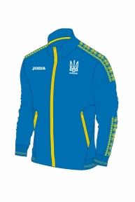 Олимпийка тренировочная сборной Украины Joma (FFU211021.17)