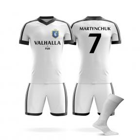 Футбольная форма на заказ VALHALLA