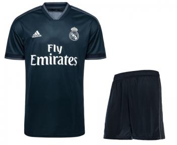 Футбольная форма Реал Мадрид 2018/2019 stadium выездная