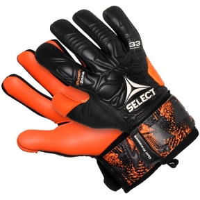 Вратарские перчатки SELECT GOALKEEPER GLOVES 33 (601330)