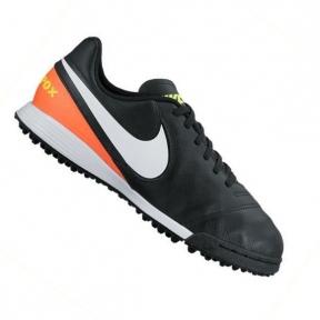 Детские сороконожки Nike JR TiempoX Legend VI TF (819191-018)