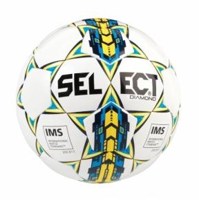 Футбольный мяч SELECT Diamond (085532)