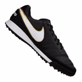 Сороконожки Nike Tiempo Mystic V TF (819224-010)