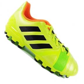 Футбольные детские бутсы Adidas Nitrocharge 3.0 TRX AG J (F33199)