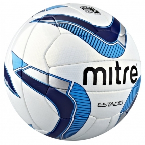 Футбольный мяч Mitre Estadio 18P (BB8010WNC)