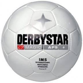 Футбольный мяч Derbystar Magic TT (1194)