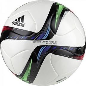 Футбольный мяч Adidas CONEXT 15 JUNIOR (M36903)