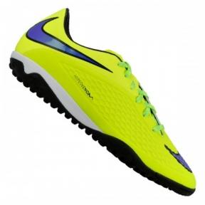 Сороконожки Nike HyperVenom Phelon TF (599846-758)