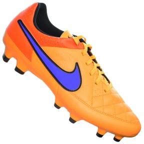 Футбольные бутсы Nike Tiempo Genio FG (631282-858)