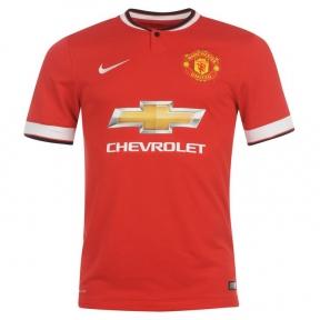 Футболка Manchester United (home 2014-2015)