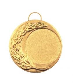 Спортивная медаль Z87 40 ММ золото
