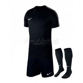 32a71a70 Футбольная форма Nike original черная купить в Киеве в интернет ...