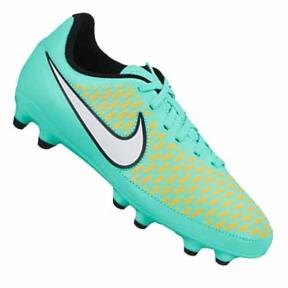 Футбольные детские бутсы Nike JR Magista Onda FG (651653-318)