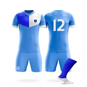 Футбольная форма на заказ ДЮСШ Олимп