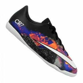Футзалки детские Nike JR Mercurial Victory V CR7 IC (684851-018)