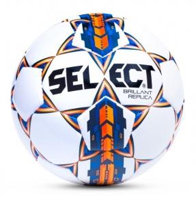Футбольный мяч Select Brillant replica (099582)