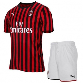 Футбольная форма Милан 2019/2020 stadium домашняя