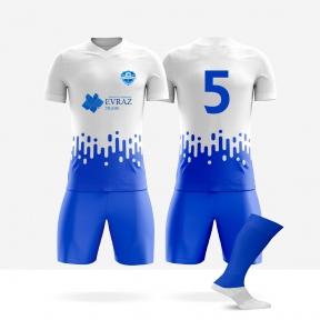 Футбольная форма на заказ FC