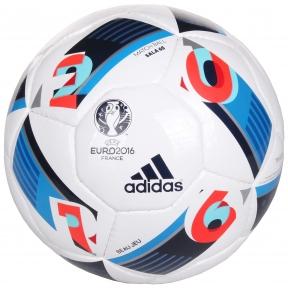 Футзальный мяч Adidas Euro 2016 Sala 65 FIFA (AC5432)