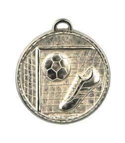Спортивная медаль Z232 45 ММ серебро