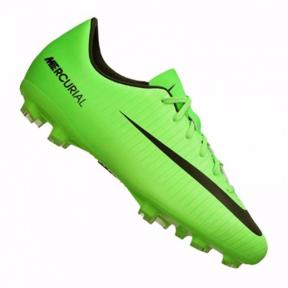 6373e529 Детские футбольные бутсы Nike JR Mercurial Victory VI FG ( (831945 ...