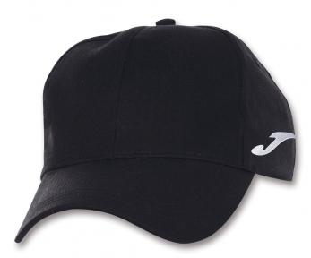 Кепка Joma черная (400089.100)