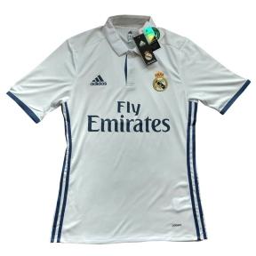 Футболка Реал Мадрид 2016/2017 stadium home