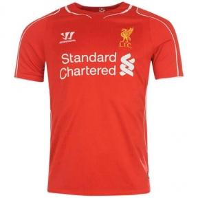 Футболка Liverpool (home 2014/15)