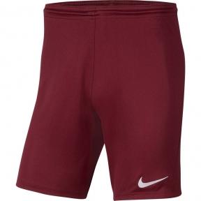Игровые шорты Nike DRI-FIT PARK III (BV6855-677)