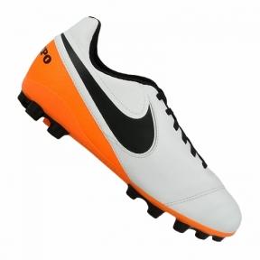 Детские футбольные бутсы Nike JR Tiempo Legend VI AG (833676-108)