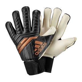 Вратарские перчатки Adidas Predator Half Negative 356 (CF1356)