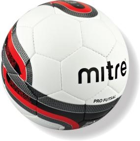 Футзальный мяч Mitre Pro Futsal 32P FIFA Approved (BB5039WFA)