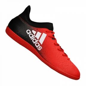 Футзалки Adidas X 16.3 IN (BB5676)