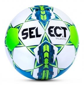 Футбольный мяч SELECT TALENTO 4 (077582-4)