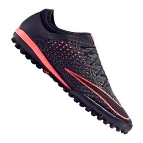 Сороконожки Nike MercurialX Finale TF (725243-008)