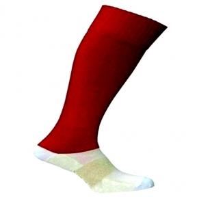 Гетры Playfootball (dark red)